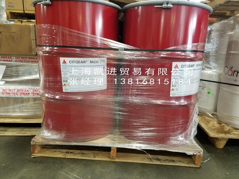 雪铁戈 CITGO CITGEAR OGL-A开式齿轮油钢丝绳润滑油