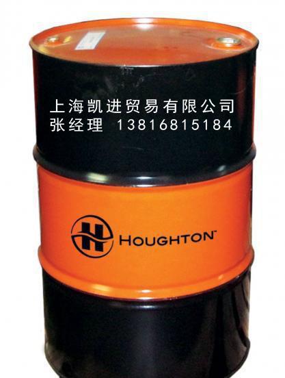 好富顿Houghton Rust-Veto 14管道贮存防锈油