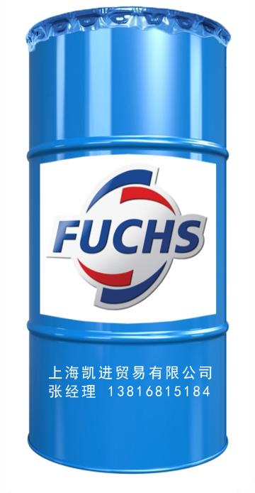 福斯富美FUCHS FM GREASE 387食品级润滑脂