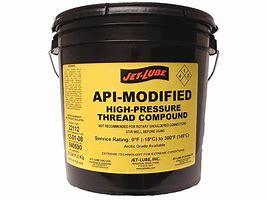 JET-LUBE API-MODIFIED高压螺纹油