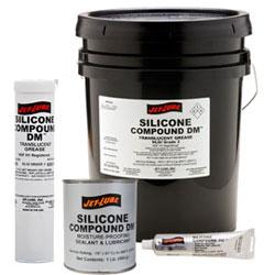 JET-LUBE SILICONE COMPOUND DM润滑剂