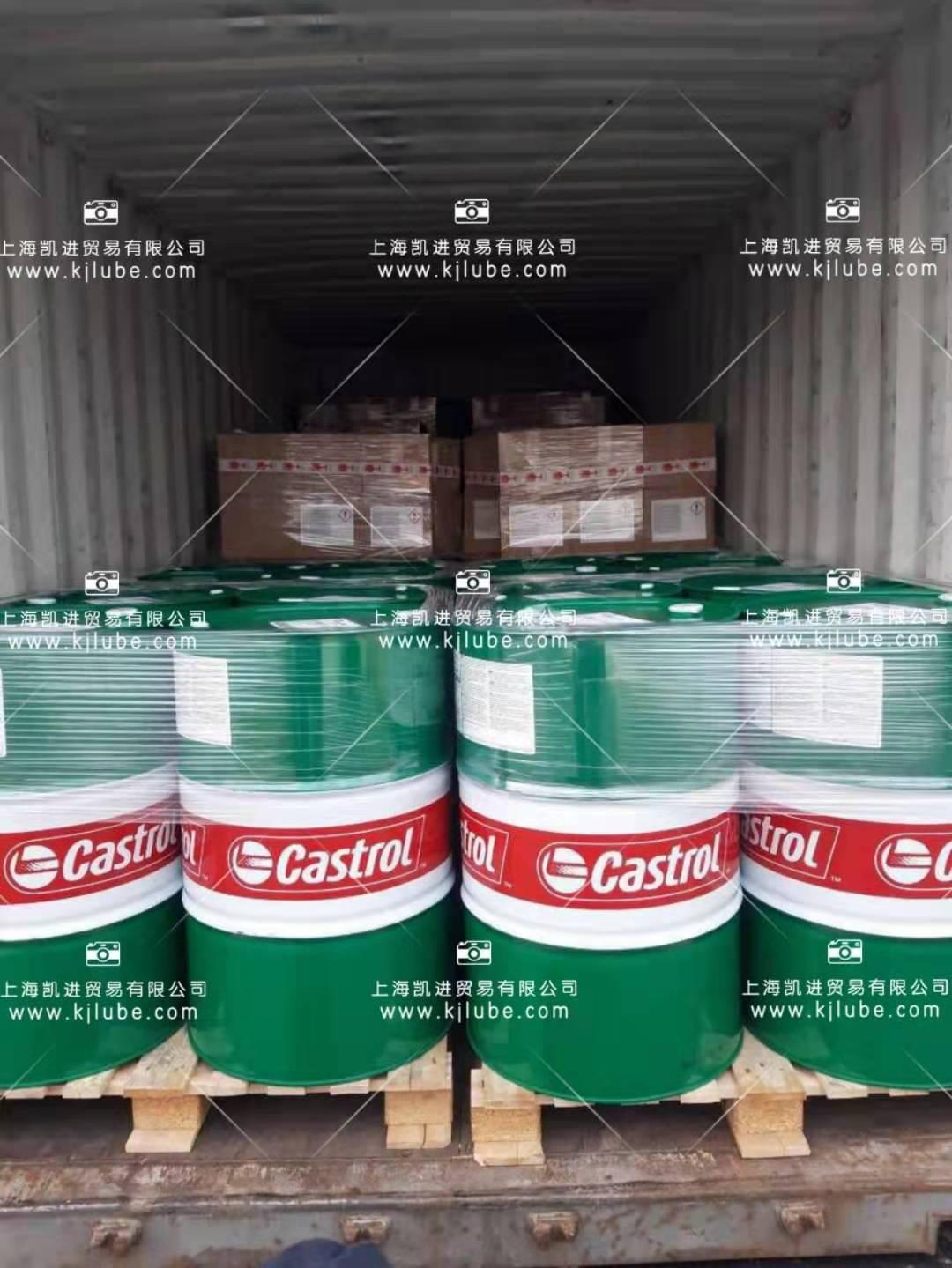 嘉实多castrol optigear RMO_上海凯进贸易