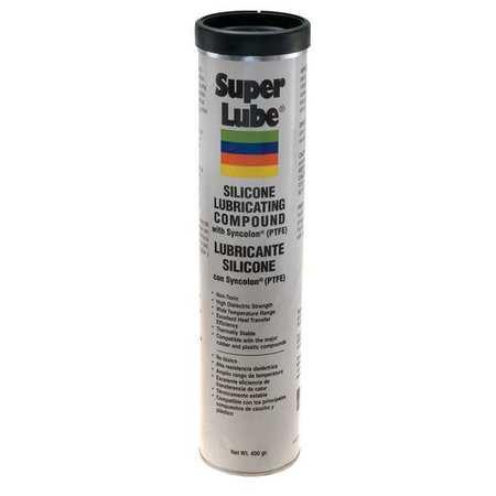 Superlube 92150舒泊润硅酮润滑脂