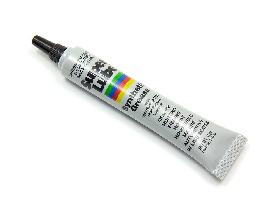 SuperLube 41150舒泊润合成润滑脂