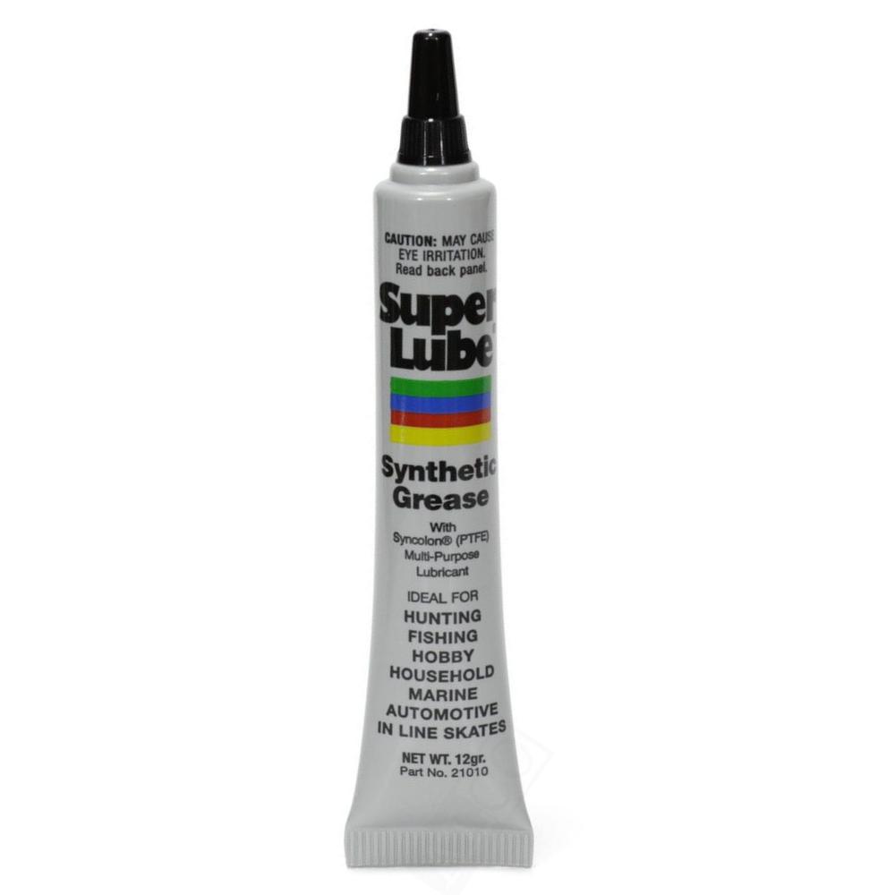 SuperLube 21036舒泊润多功能润滑脂