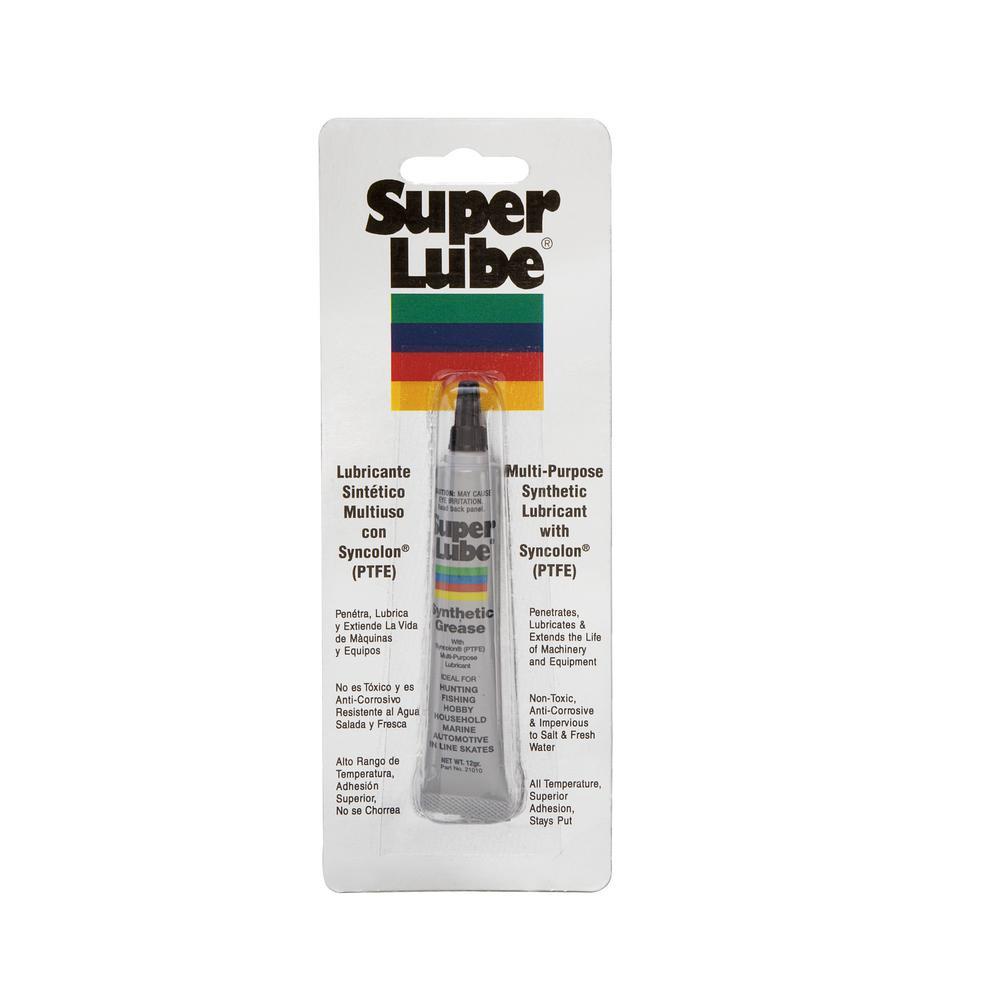 SuperLube 21010舒泊润多功能润滑脂