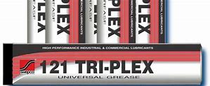 SWEPCO 121 Tri-Plex Universal Grease通用润滑脂
