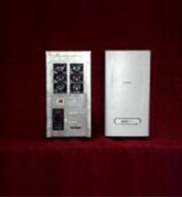 Neuroscan 64-256导脑电仪