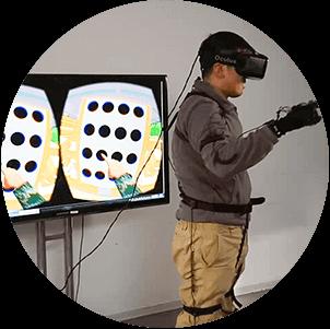 人机交互教学实验室建设方案