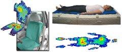 BPMS人体压力分布量测系统