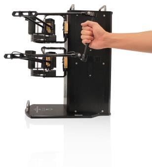 HD²高精度触觉力反馈装置