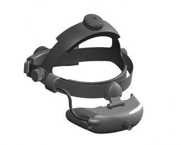 Trivisio AR-vision-s 增强现实头盔