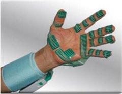 握力压力分布量测系统