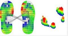 德国Medilogic足底压力测量系统