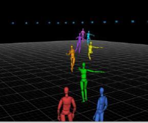 A.R.T.动作跟踪系统