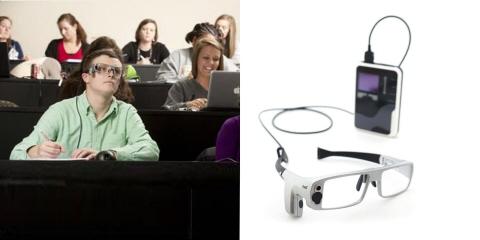 使用眼动追踪研究学生在课堂的注意力