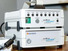 BP脑电和NIRX近红外结合实验室方案