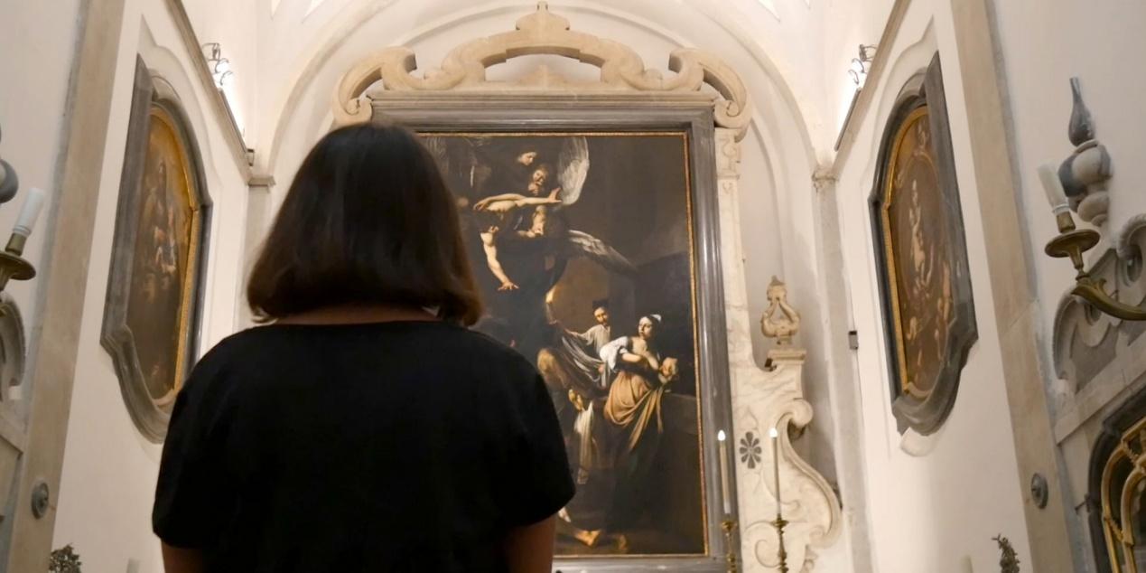 眼动追踪研究对艺术家意图的揭示