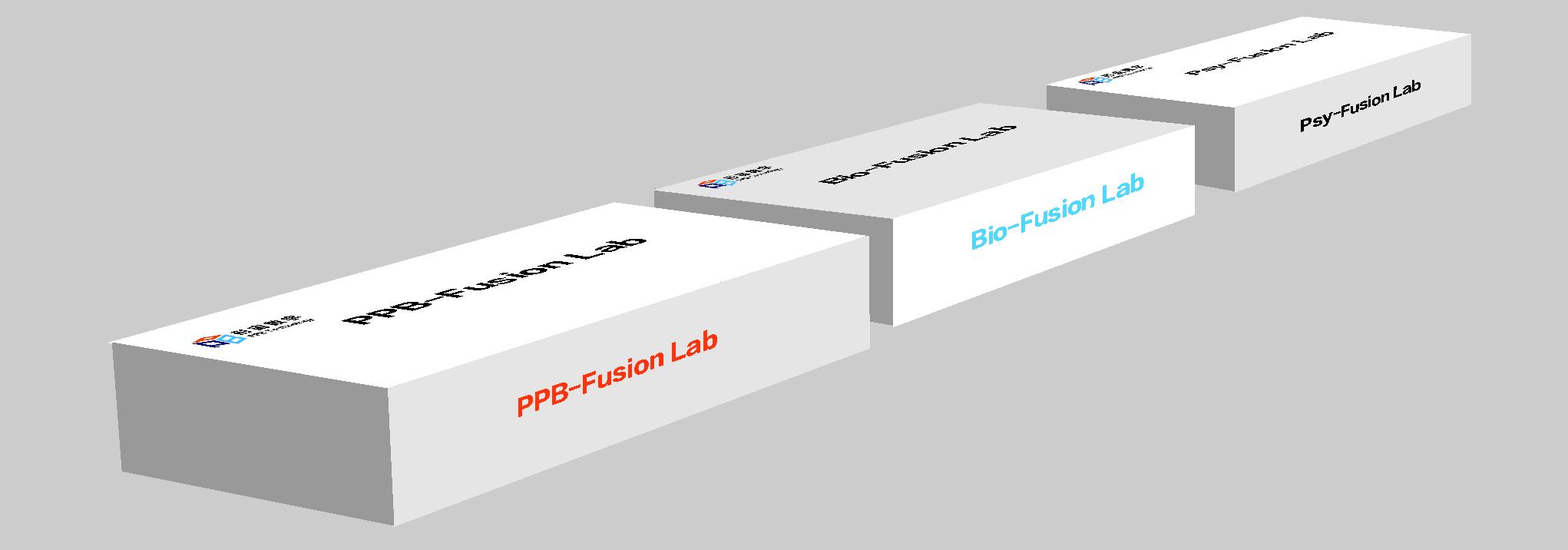 PPB-Fusion Lab 多模态数据融合分析系统