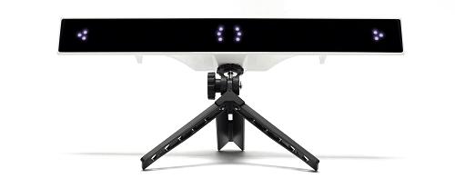 Gazepoint GP3 眼动追踪系统