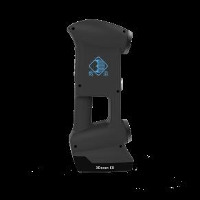 手持式智能全彩3D扫描仪—3Dscan EX