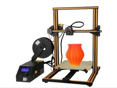 FDM3D打印机-3DDP-P10