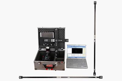 摄影测量系统