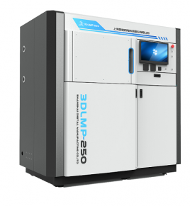 金属3D打印机-3DLMP-250