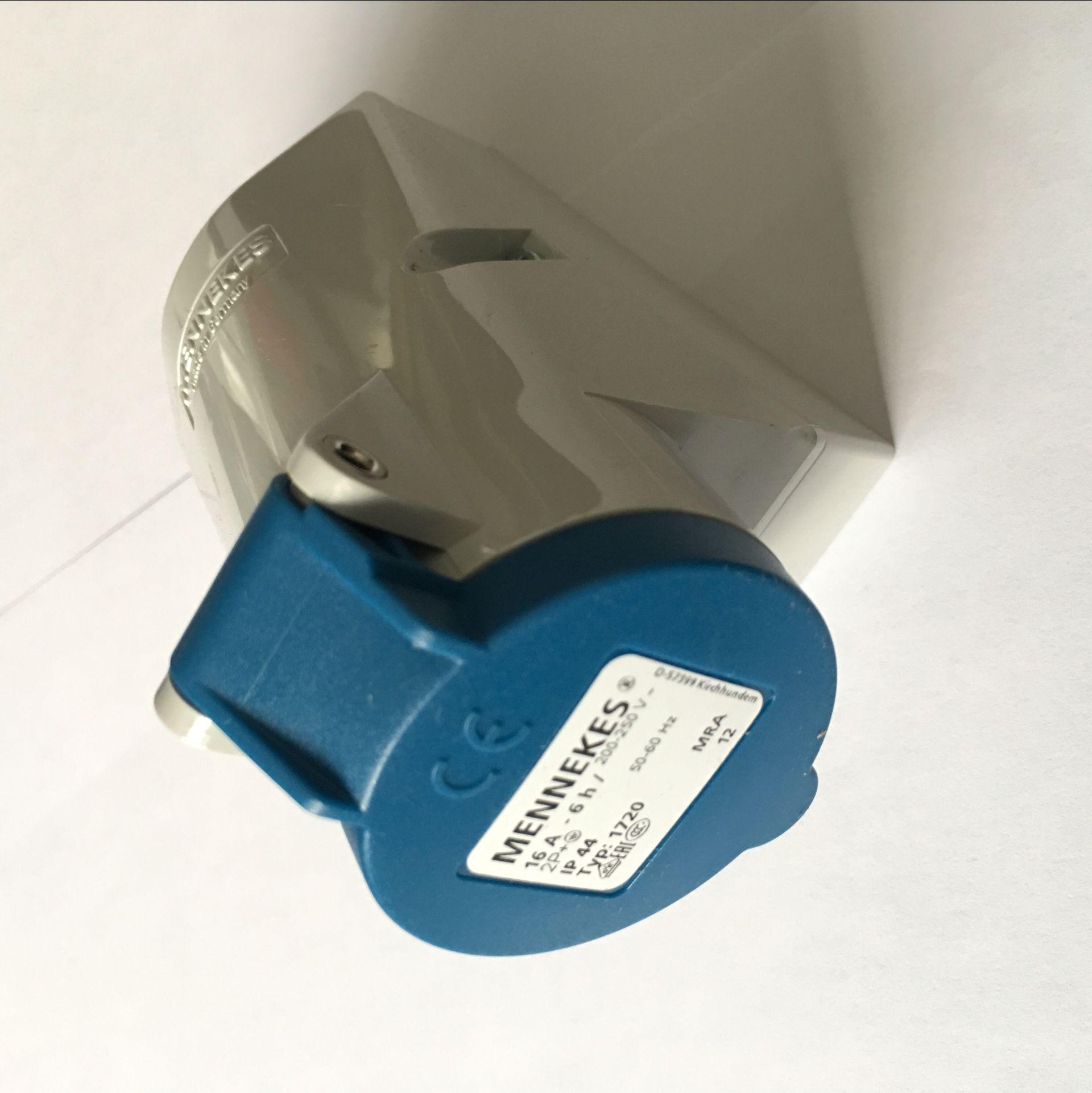 工业明装国定插座TYP-1720