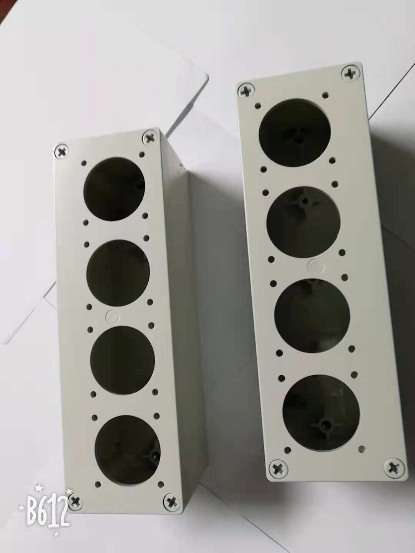 工业防水防尘防腐插座箱