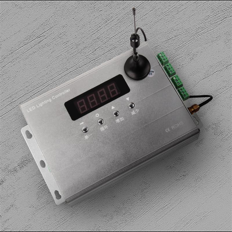 <span>ST4k/8k wireless synchronization control system </span>