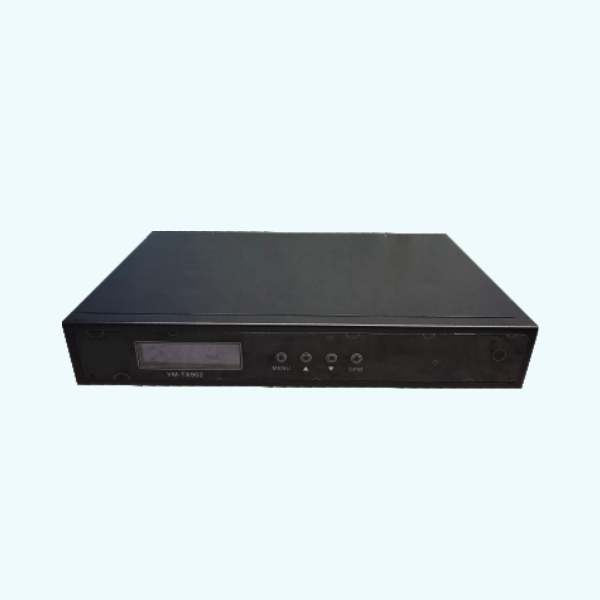 Online offline integrated master control TX902