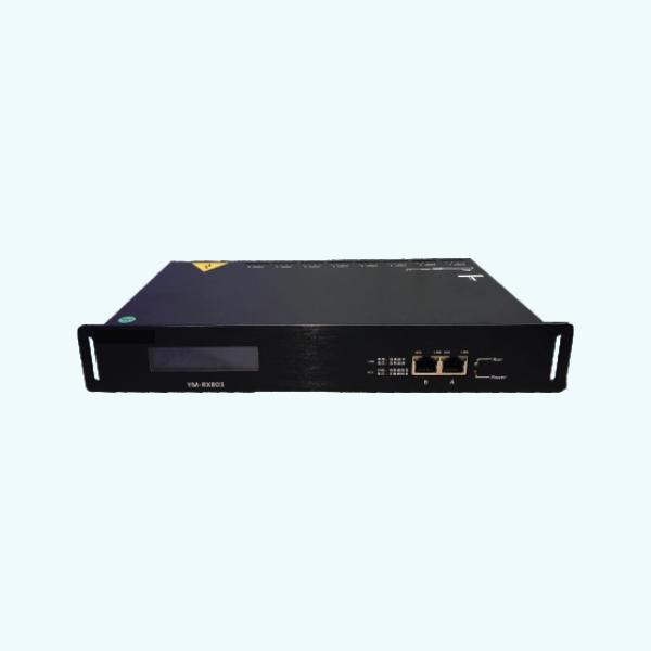 Online sub control RX803