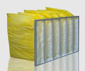 Filter bag series