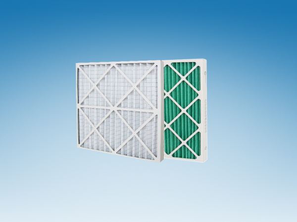 Air filter replacement basis