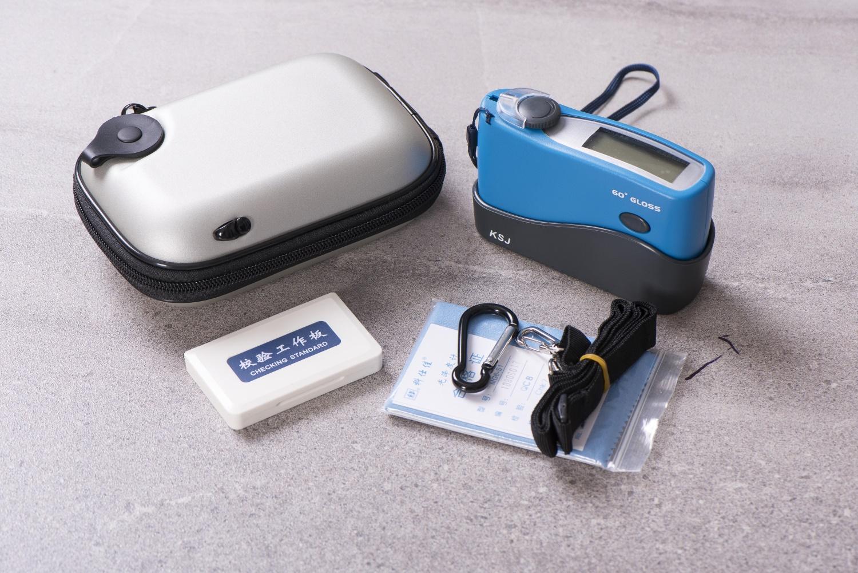 科仕佳為您科普測光儀的產品特點