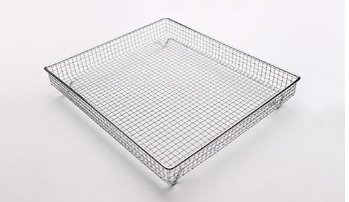 不锈钢网篮制作的特性及用途  - 星际国际娱乐电子