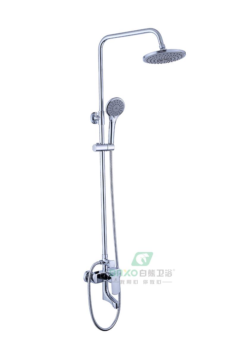 BX-3087单把淋浴花洒