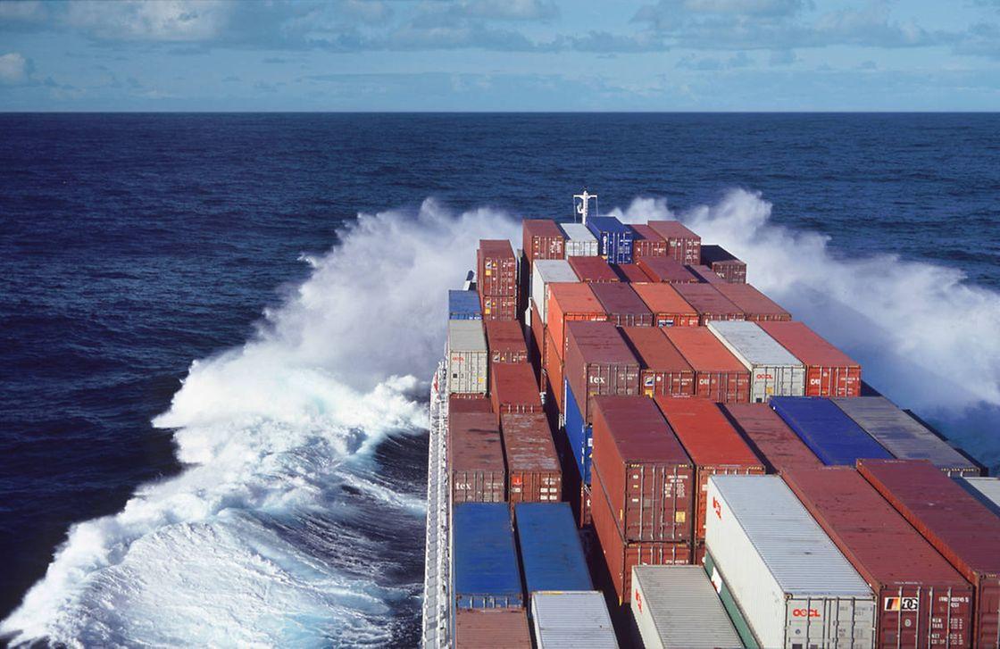 大连到菲律宾海运流程是什么
