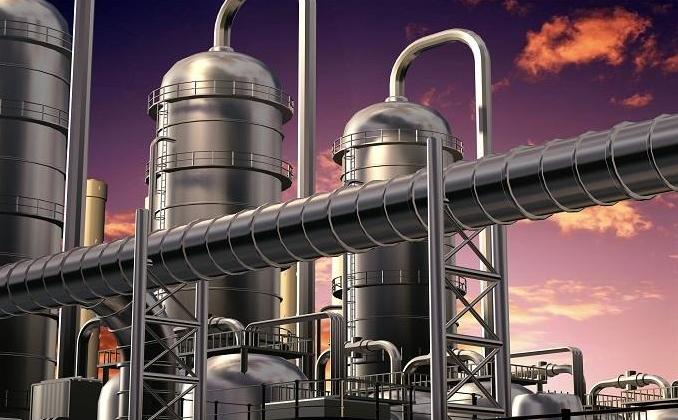 煤化工高浓盐废水蒸发处理工艺进展