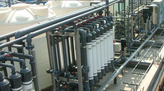 电镀废水处理10大方法及优缺点分析