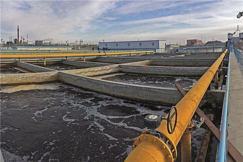 化工废水特点