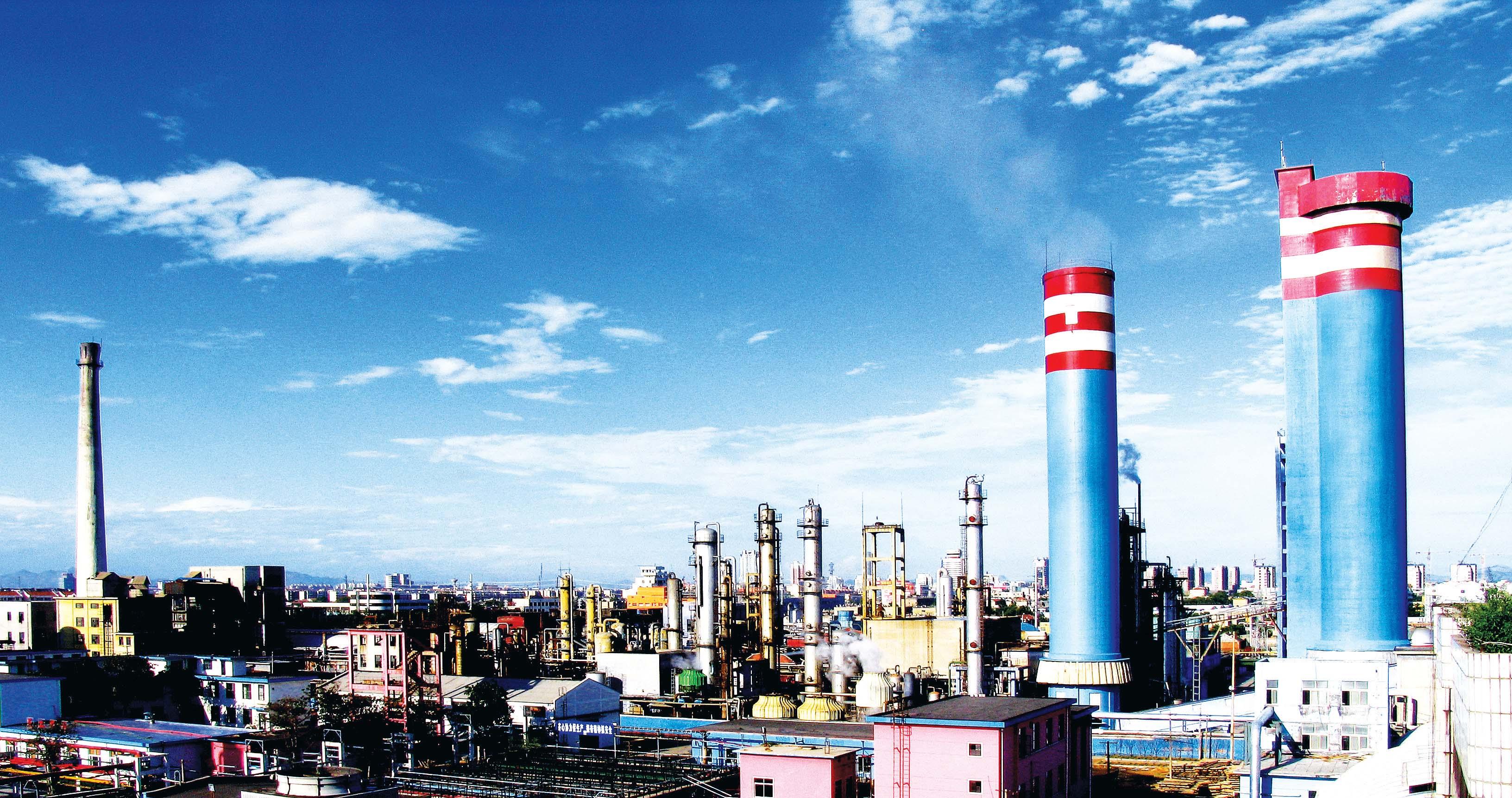 石油化工废水