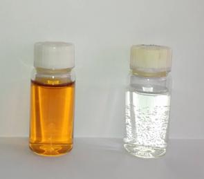 催化湿式氧化小试验