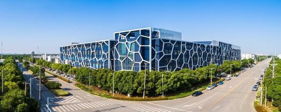 苏州相城生物科技园
