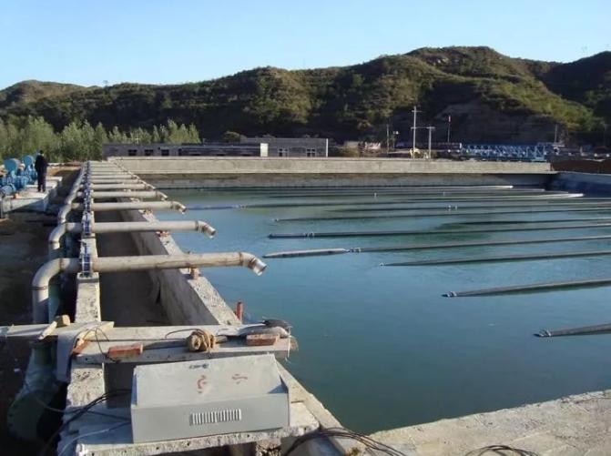 工业有机废水