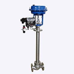 ZMAP-D型气动薄膜低温调节阀