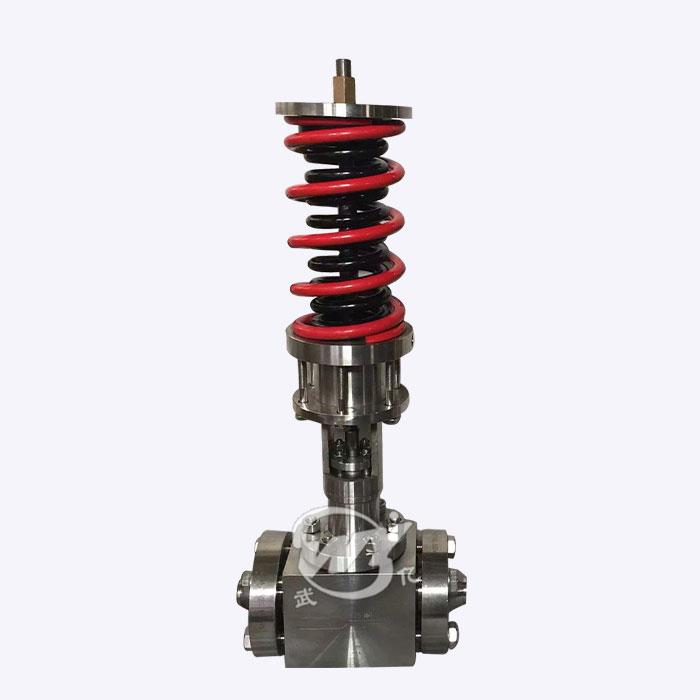 V230型压力调节阀