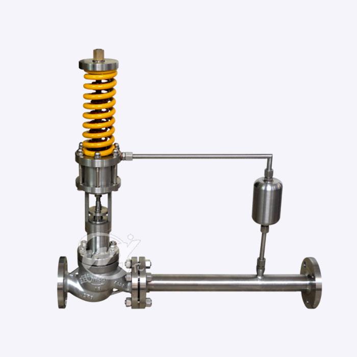 V231D01自力式压力调节阀
