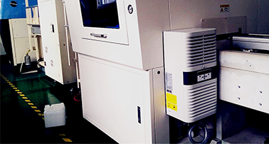 卡邦电气: 如何选择机柜空调?